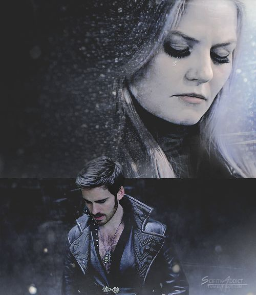 once upon a time hooks death season 5 The 'once upon a time' dec 6 midseason finale didn't hold back on the shocking twists after his death, emma still had hook's ring and started.
