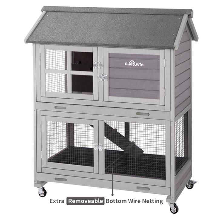 Pin On Bunny Cages