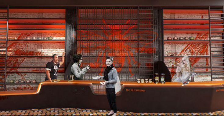 Galería - Mercado Roma Proposal / Rojkind Arquitectos - 4