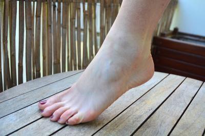 UltraMag - Sentez vos pieds pour mieux courir