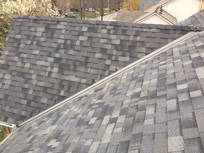 Polymer roofing roofing aluminum polymer coating is for Polymer roofing shingles