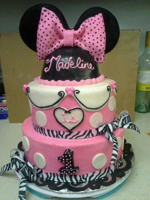 Caputo S Birthday Cakes