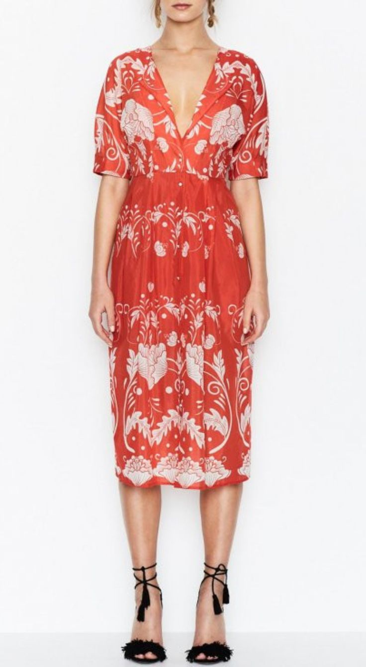 Alice McCALL - Maggie May Dress