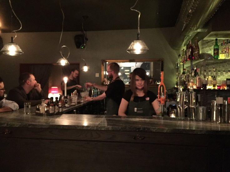 Corner Club - Stockholm, Sverige