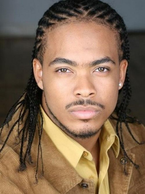 african american men long hairstyles 2014 Hairstyles for Men with Long Hair that Sexy