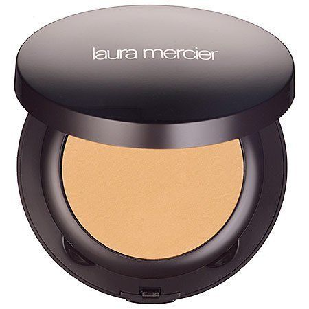 Laura Mercier Smooth Finish Foundation Powder 06 Wheat 0.1 ounce Travel Size * You can find out more details at the link of the image.