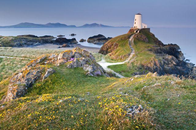 Top holiday destinations 2017 (Lonely Planet),Gales del Norte
