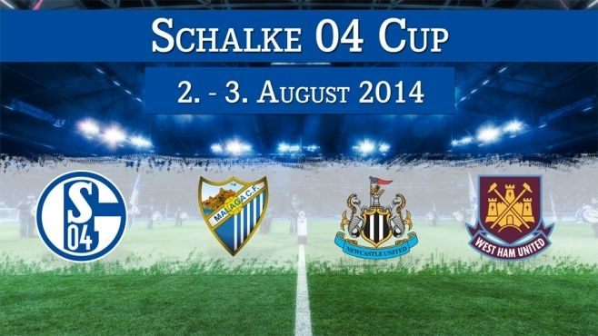 S04 Cup debuts.