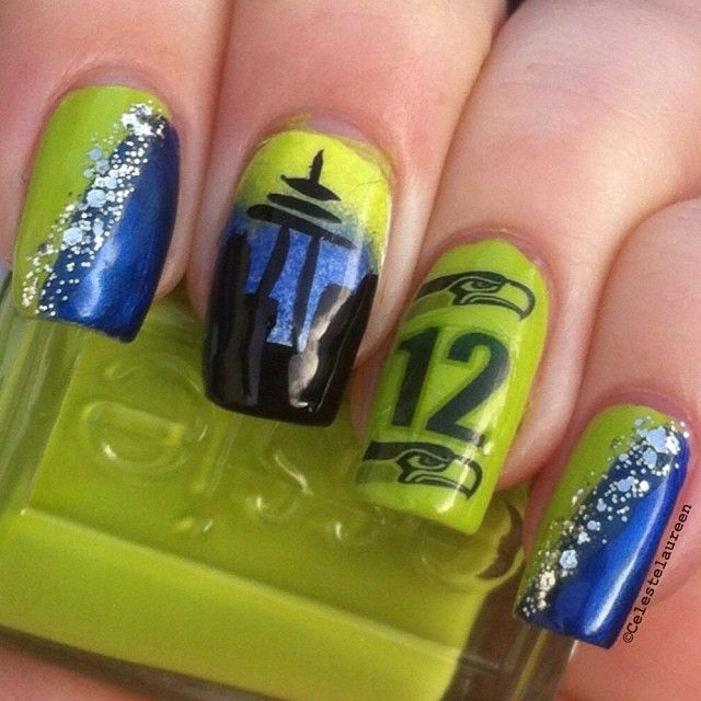 38 best Nails by Kandy! images on Pinterest | Acrylic nail art ...