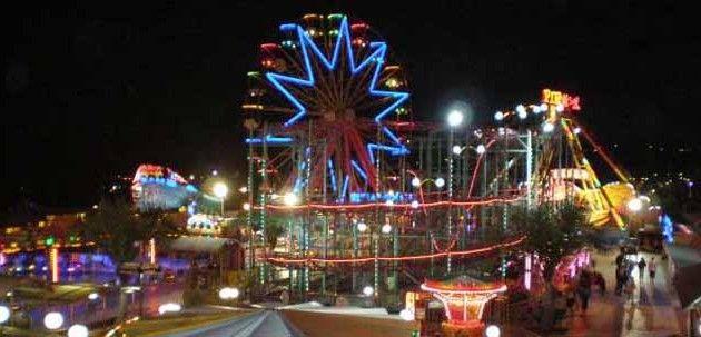 Un dia muy divertido en el Parque de Atracciones Holiday World en Maspalomas