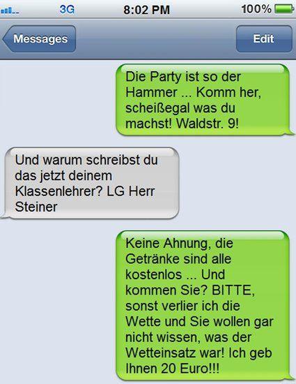 """""""Gehn dann noch aas essen ..."""" - GMX Seite 5"""