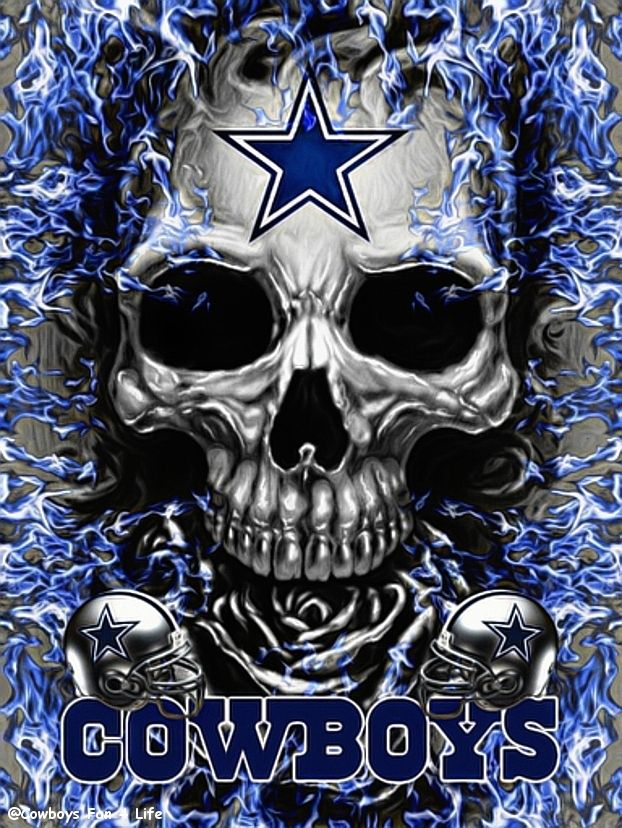 Cowboys Fan 4 Life! ★★ join my Facebook page for more of