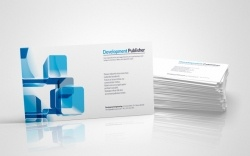 #discount, #digital, #book, #publishers - Business Card