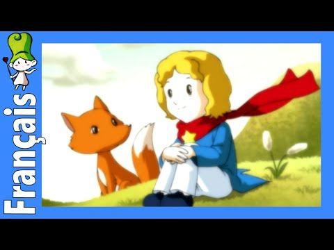 Le petit prince | Contes Pour Enfants (FR.BedtimeStory.TV) - YouTube