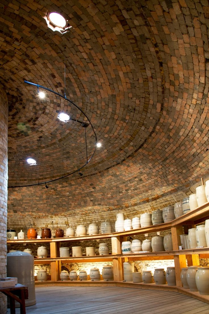 Worth the Road Trip: Medalta Potteries in the Medicine Hat Historic Clay District