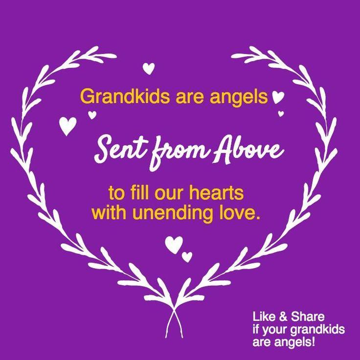 Granddaughters Love Hearts