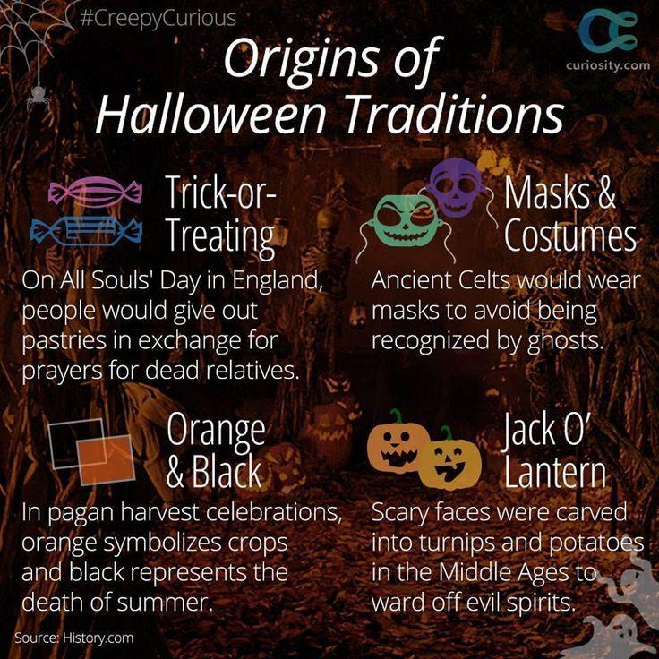 Best 25+ Halloween history ideas on Pinterest   Halloween fun ...