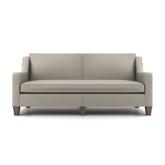 3 Seater Sofa: Contemporary Three Seater Sofa
