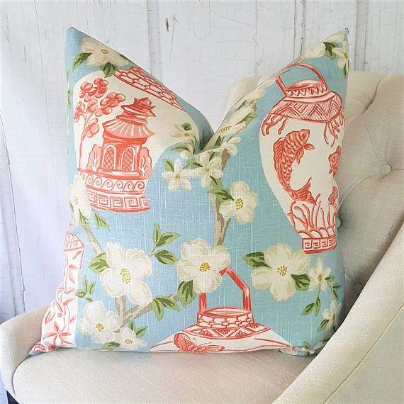 High End Designer Throw Pillows Part - 27: SALE, Pillow Cover, Euro Pillow, High End Designer #housewares #pillow @