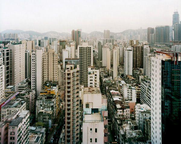 Sze Tsung Leong - Kowloon, Hong Kong, 2008