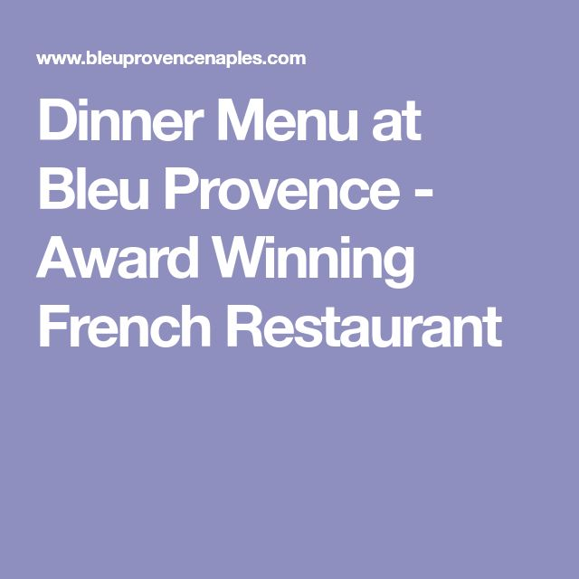 The 25+ best French dinner menu ideas on Pinterest Yummy - french menu