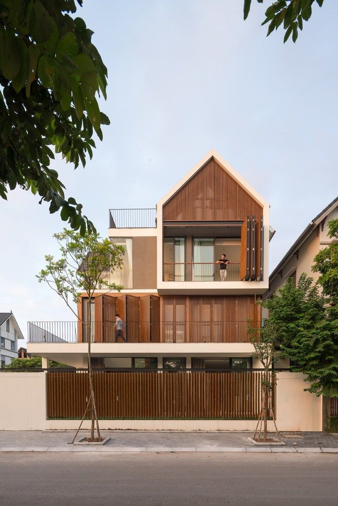 VH6 House / Idee architects via onreact