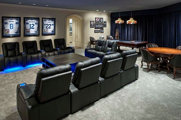 34 Best Dallas Cowboys Fan Cave Images On Pinterest