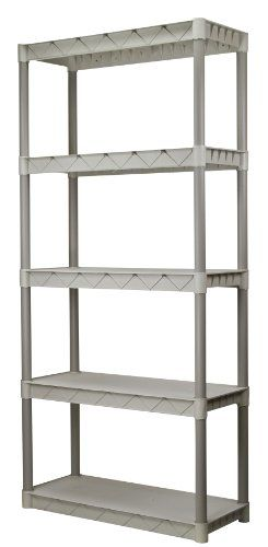 1000 ideas about utility shelves on pinterest cool Sterilite 01428501 Sterilite 01428501