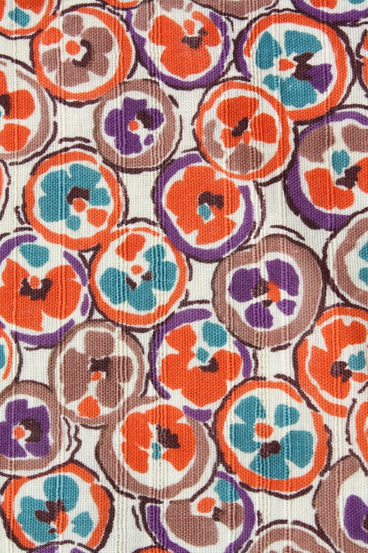 1920s cotton: Textile Patterns, Textile Rugs Patterns, Leaf Patterns, Indian Textiles, Colors Combinations, 1920S Inspiration, Textiles Patterns, Textiles Rugs Patterns, 1920S Cotton
