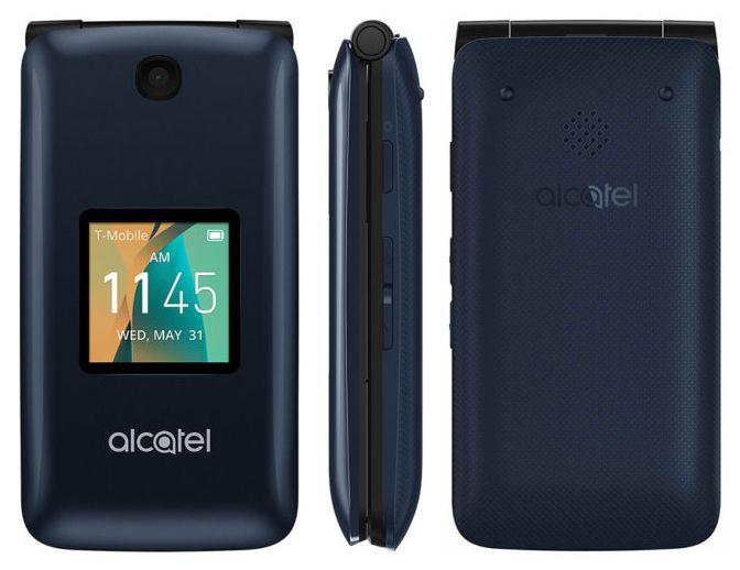 Alcatel Go Flip kapaklı akıllı telefonlar tanıtıldı. Kapaklı akıllı telefonlara geri dönüş yapan Alcatel Go Flip nasıl özelliklerle geliyor? İşte detaylar.