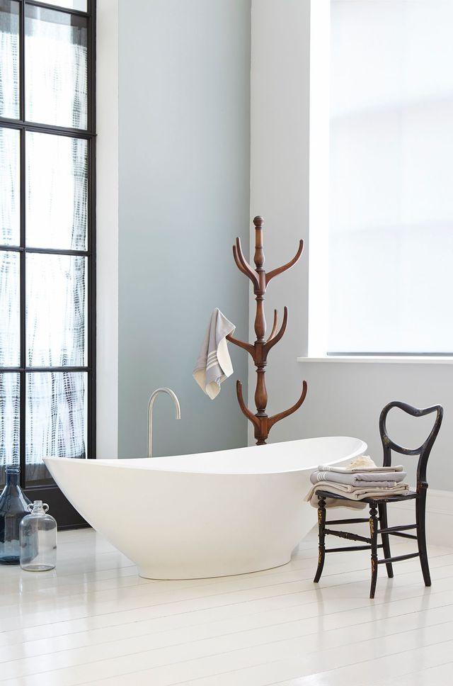 les 25 meilleures id es concernant peintures blanc cass sur pinterest blanc cass murs. Black Bedroom Furniture Sets. Home Design Ideas