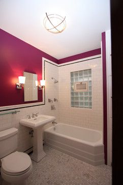 7 best images about my crazy life bungalow bathroom on for Californian bungalow bathroom ideas