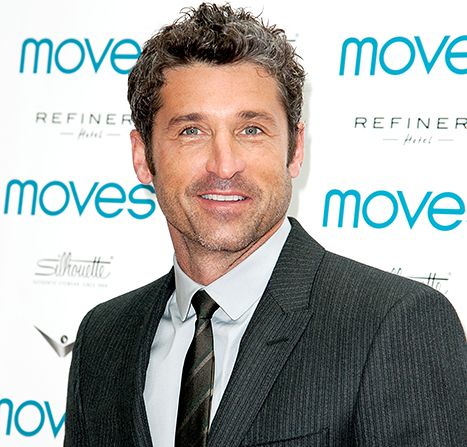Patrick Dempsey Selling House After Divorce, Grey's Anatomy Exit - Us Weekly