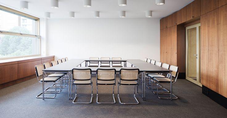 Die besten 25+ Architektenkammer berlin Ideen auf Pinterest - interieur design idee stadthauses berlin
