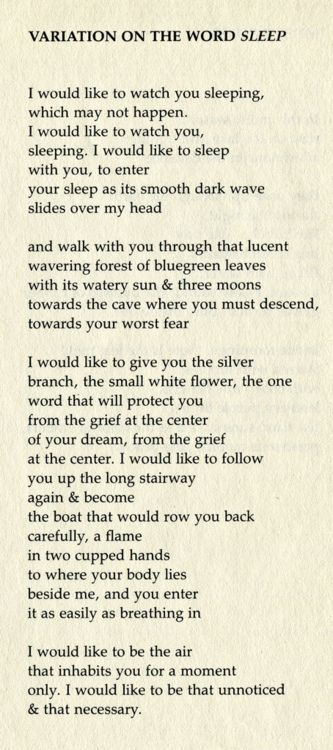 ― Margaret Atwood