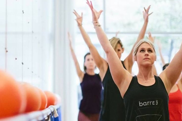 These Are the Best Barre and Pilates Instructors in Austin