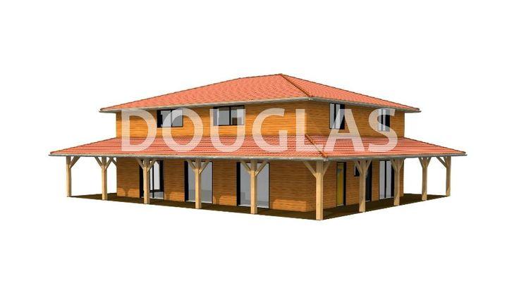 Notre gamme - Douglas Bois - Les Charpentiers Constructeurs, Mérignac, Bordeaux, Gironde, Aquitaine - Page 1