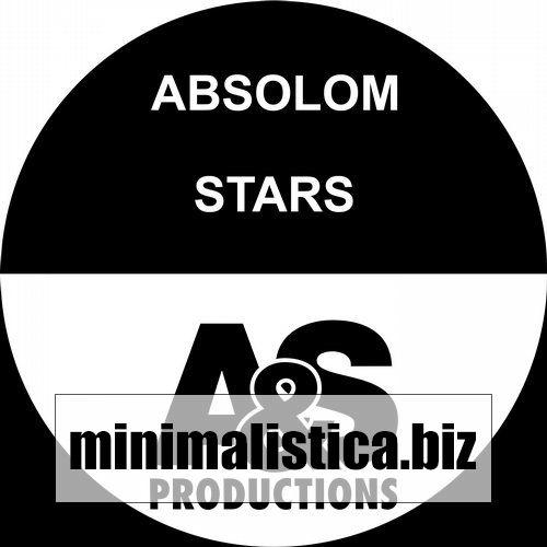 Absolom  Stars - http://minimalistica.biz/absolom-stars/