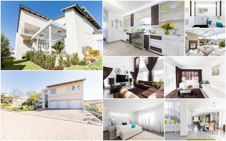 A beautiful home in the popular Homes Haven, Krugersdorp is our #MyPropertyPick of the day! See more of this property marketed through Meridian Realty here http://bit.ly/2aTXU3Y