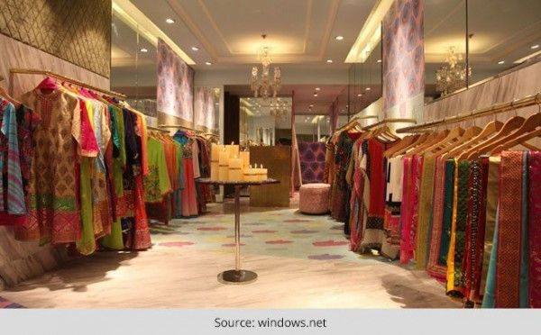 Top 5 Fashion Boutiques in Hyderabad