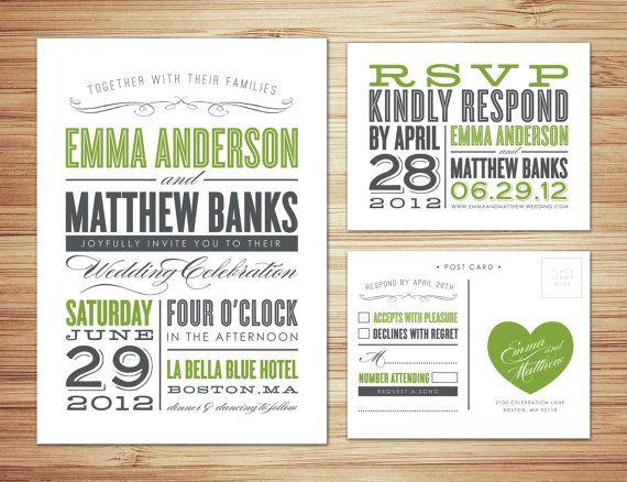 24 best invitation ideas for kyle images on pinterest invitation typography wedding invite printable wedding invitationswedding invitation designinvitation stopboris Gallery