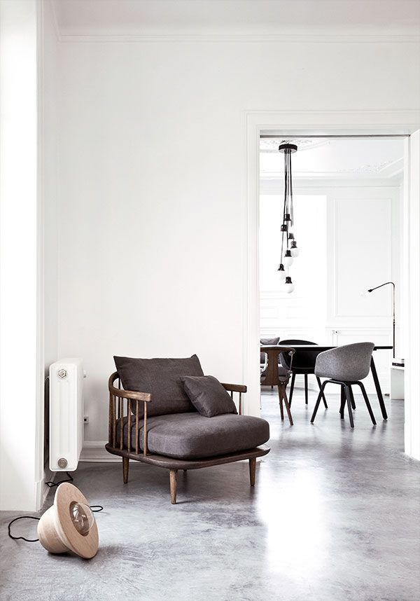 60 best Wohnzimmer images on Pinterest Home ideas, My house and - Wohnzimmer Modern Lila