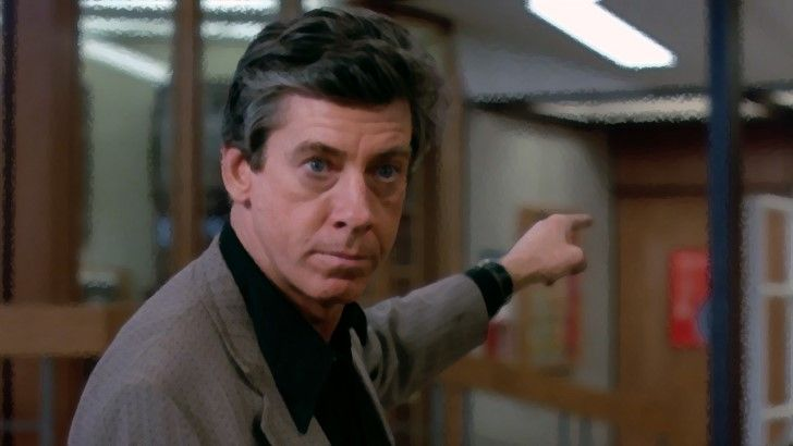 Paul Gleason  American actor Paul Gleason played in many TV shows and films, but most people will remember his role as the disciplinarian Assistant Principal Richard Vernon in the 80's classic movie The Breakfest Club, a role which got him some similar parts. He died in 2006 at age 67 from lung cancer.