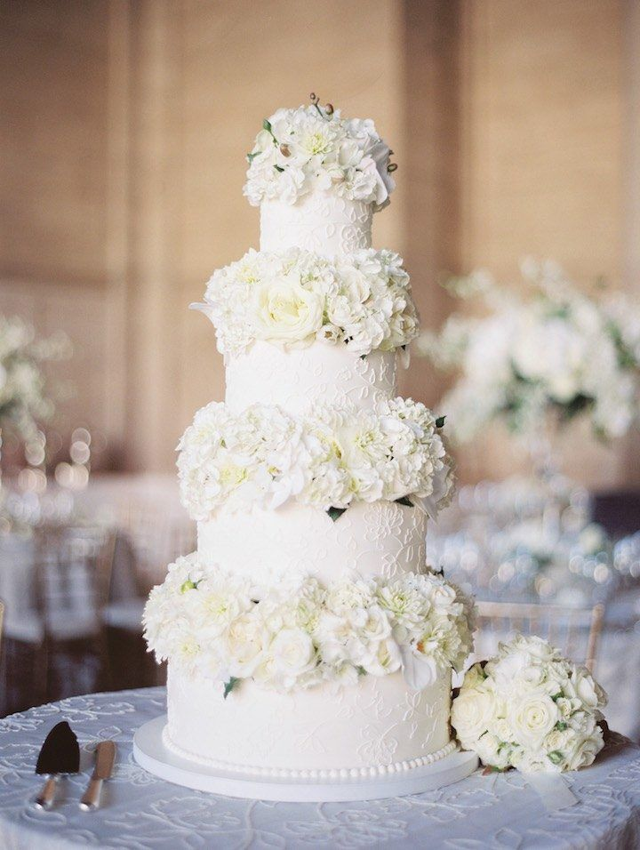 wedding cakes in lagunbeach ca%0A Luxe San Francisco Wedding at the Asian Art Museum