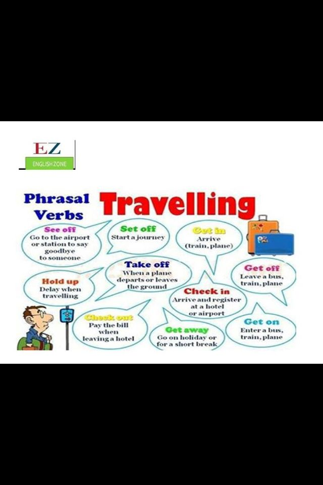 Phrasal verbs!!!
