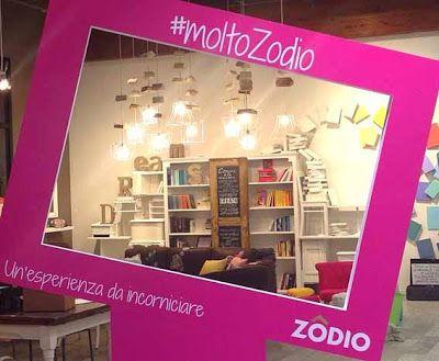 Zodio Italia: angoli da incorniciare.