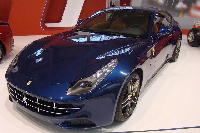 Ferrari FF V12 | digitalpoland