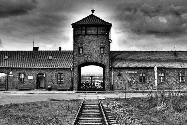 10 Fakta di Balik Kamp Auschwitz | Kepoan.com - Kamp Auschwitz ...