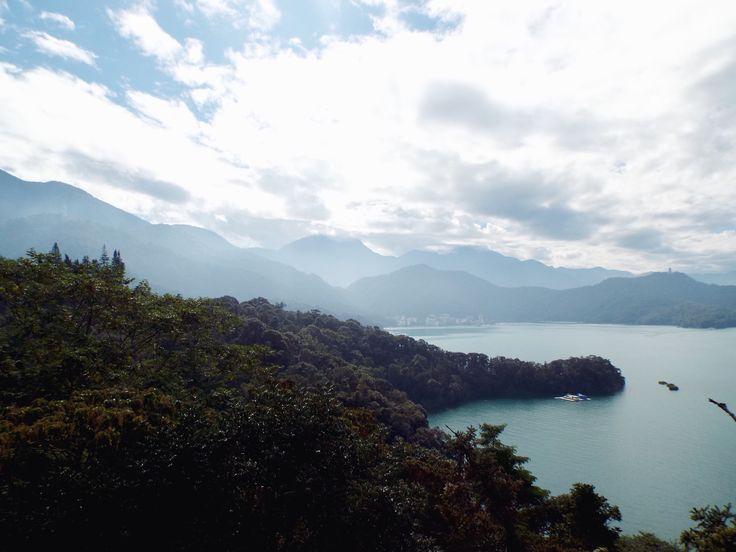 A Day Trip to Sun Moon Lake #Taiwan #Travel #Travelblogger