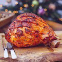 recepten vandaag nigella lawson aromatische kerstham
